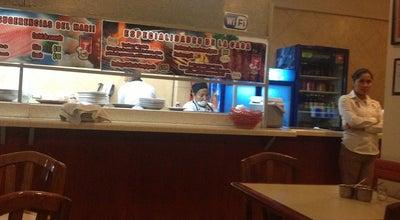 Photo of Mexican Restaurant La Braza at Oriente 6, Orizaba 94300, Mexico