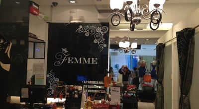 Photo of Boutique femme abreeza at Philippines