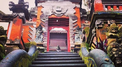 Photo of Art Museum Museum Puri Lukisan at Jalan Raya Ubud, Gianyar 80571, Indonesia
