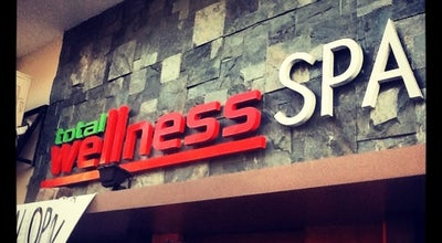 Photo of Spa Wellness Spa at San Jose St., Dumaguete, Philippines