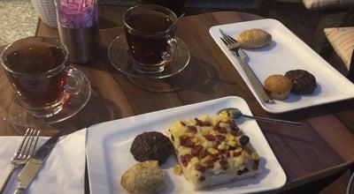 Photo of Dessert Shop Curcu Hayalperest at Turkey