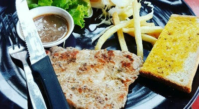 Photo of Steakhouse สเต็กเรือนไทย at Thailand