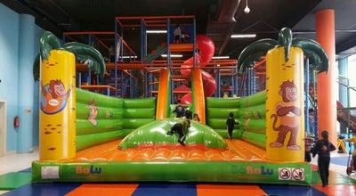 Photo of Arcade Babalu eğlence merkezi at Turkey