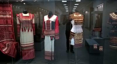 Photo of Art Museum Музей Изобразительных Искусств им.Эрьзи at Коммунистическая 61, Saransk, Russia