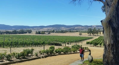 Photo of Winery Domaine A Stoney Vineyard at Australia