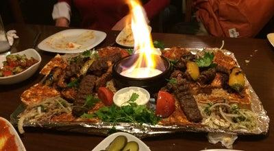 Photo of Mediterranean Restaurant Anteb (Ayntap) at 30 Koghbatsi St., Yerevan, Armenia