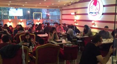 Photo of Hookah Bar Bıyık Nargile Evi at Süvari Caddesi No:27/a, İZMİR 35040, Turkey