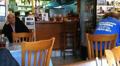 Photo of Greek Restaurant Gregory's 26 Corner Taverna at 26-02 23rd Ave., Astoria, NY 11105, United States