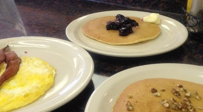 Photo of Breakfast Spot Pancake House at 129 W Schrock Rd, Westerville, OH 43081, United States