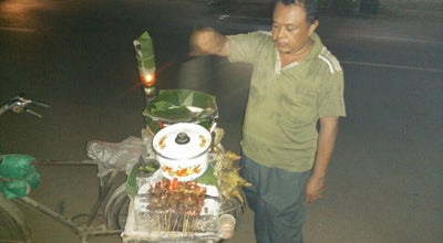 Photo of BBQ Joint Sate geblek at Podo, Kedungwuni, Indonesia