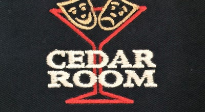 Photo of Bar Cedar Room at 5932 Madison Ave, Carmichael, CA 95608, United States