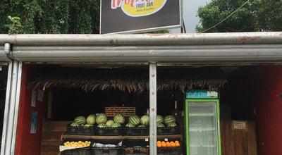 Photo of Juice Bar Tropic Fruit Bar at F. Cabahug Street, Cebu City 6000, Philippines