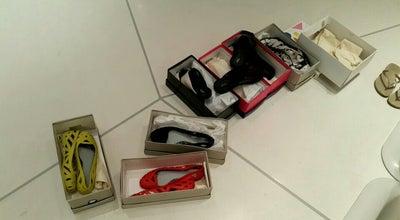 Photo of Shoe Store Melissa Shoes at 102 Greene St, New York, NY 10012, United States