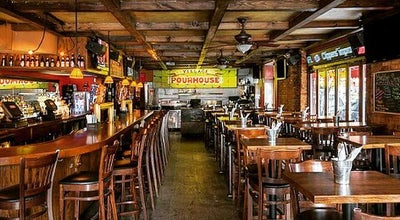 Photo of American Restaurant Village Pourhouse at 64 3rd Ave, New York, NY 10003, United States