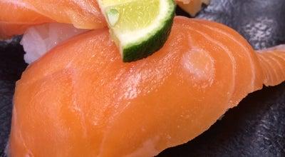 Photo of Sushi Restaurant スシロー 佐賀兵庫店 at 兵庫北4-4-32, 佐賀市 849-0919, Japan