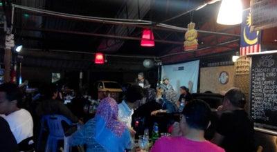 Photo of Hookah Bar Carol's Hookah@Shisha at 6-8, Jalan Tengku Mohd Assad, Kulim 09000, Malaysia
