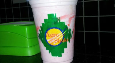 Photo of Ice Cream Shop Aero Shake - Milkshateria at Rua Israel Pinheiro, 2366, Governador Valadares, Brazil