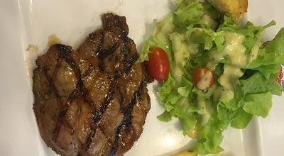 Photo of Steakhouse Jeffer Steak (เจฟเฟอร์) at Robinson Lifestyle Center Suphanburi, Suphan Buri 72000, Thailand