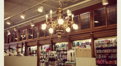 Photo of Drugstore / Pharmacy Bigelow Pharmacy at 414 Avenue Of The Americas, New York, NY 10011, United States