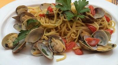 Photo of Italian Restaurant Procopio Angelo at 21 Rue Juliette Dodu, Paris 75010, France