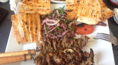 Photo of Steakhouse Oltu Cag Kebabi Erdal Sef at Turkey