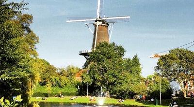 Photo of History Museum Museummolen de Valk at 2e Binnenvestgracht 1, Leiden 2312 BZ, Netherlands