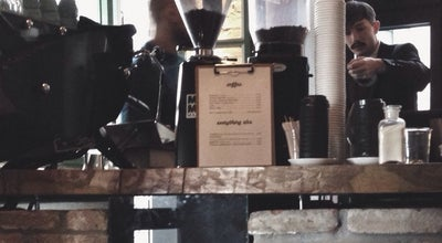 Photo of Coffee Shop Concierge Coffee at Paul-lincke-ufer 39/40, Berlin 10999, Germany