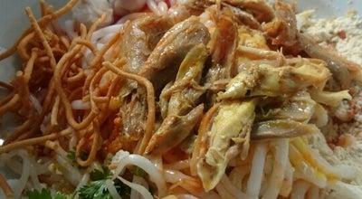 Photo of Italian Restaurant Soe Soe Mont Ti @ 84Street at Myanmar