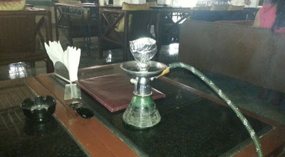 Photo of Hookah Bar Panna Vilas - Hukka Lounge at 758/280 Rani Road,fateh Sagar Lake Shore, Udaipur, India