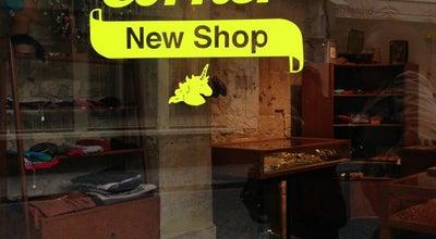Photo of Accessories Store Le Corner des créateurs at 2 Rue Tiquetonne, Paris 75011, France