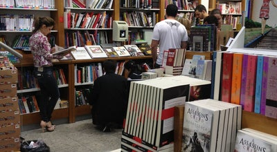 Photo of Bookstore Livrarias Catarinense at Bal. Camboriú Shopping, Balneário Camboriú 88339-005, Brazil