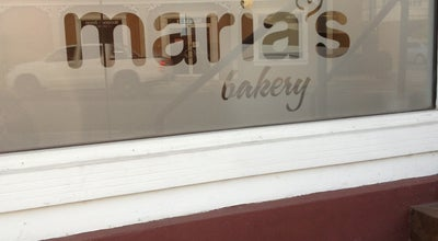 Photo of Bakery Maria's Bakery at 5 Pole Carew St., Woodbrook, Trinidad and Tobago