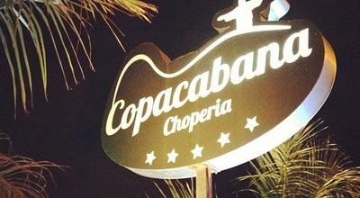 Photo of Brewery Copacabana Chopperia at Av. Do Turismo, Manaus, Brazil