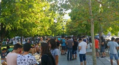 Photo of Neighborhood Σύνταγμα (Syntagma) at Σύνταγμα, Athens, Greece