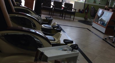 Photo of Nail Salon Pure Beauty, Nail & Hair at 1906 Gulf To Bay Blvd, Clearwater, FL 33765, United States
