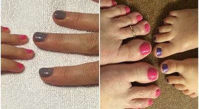 Photo of Spa Tsume Nail Salon at 318 N Santa Cruz Ave, Los Gatos, CA 95030, United States