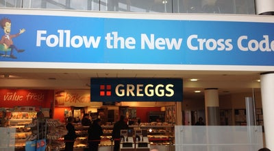 Photo of Bakery Greggs at Wolverhampton Rd., Wednesfield WV10 0QP, United Kingdom