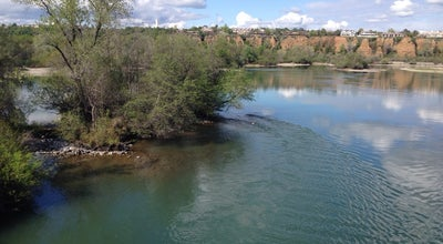 Photo of Trail Sacramento River Trail - Turtle Bay East Connector at Redding, CA, United States