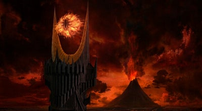 Photo of Historic Site El Ojo de Sauron, Mordor at Costa Rica