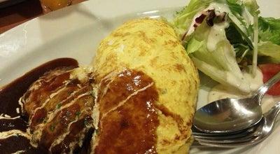 Photo of Italian Restaurant イタリアンハウス ペコリーノ at さくらんぼ駅前2-17-21, 東根市 999-3720, Japan