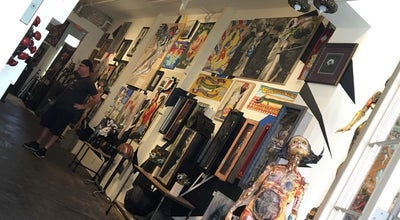 Photo of Art Gallery Tresor at 811 Royal St, New Orleans, LA 70116, United States