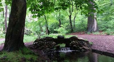 Photo of Park Park Angerenstein at Julianalaan, Arnhem 6824, Netherlands