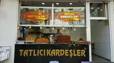 Photo of Ice Cream Shop Tatlıcı Kardeşler at Turkey