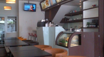 Photo of Coffee Shop Bean It! at Sixth Avenue J5a-8, Jakarta Barat 11830, Indonesia