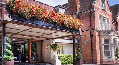 Photo of Hotel The St Johns Hotel at 651 Warwick Road, Solihull B91 1AT, United Kingdom