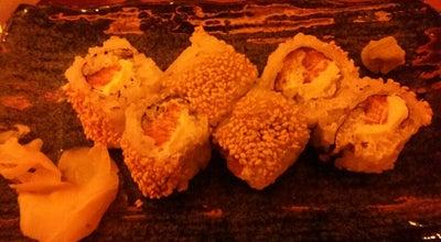 Photo of Sushi Restaurant Sushiya Sansaro at Amalienstr. 89, München 80799, Germany
