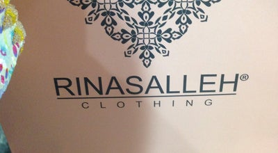 Photo of Boutique Rina Salleh Clothing at 5-a, Shah Alam, Malaysia