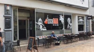 Photo of Bar EscoBAR at Friedrichstr. 6, Neustadt an der Weinstraße 67433, Germany