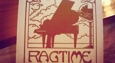 Photo of Jazz Club Ragtime at García Galdeano, 8, Zaragoza, Spain