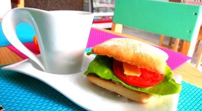 Photo of Cafe La vida en rosa at 10 Poniente Norte 640, Tuxtla Gutiérrez 29000, Mexico